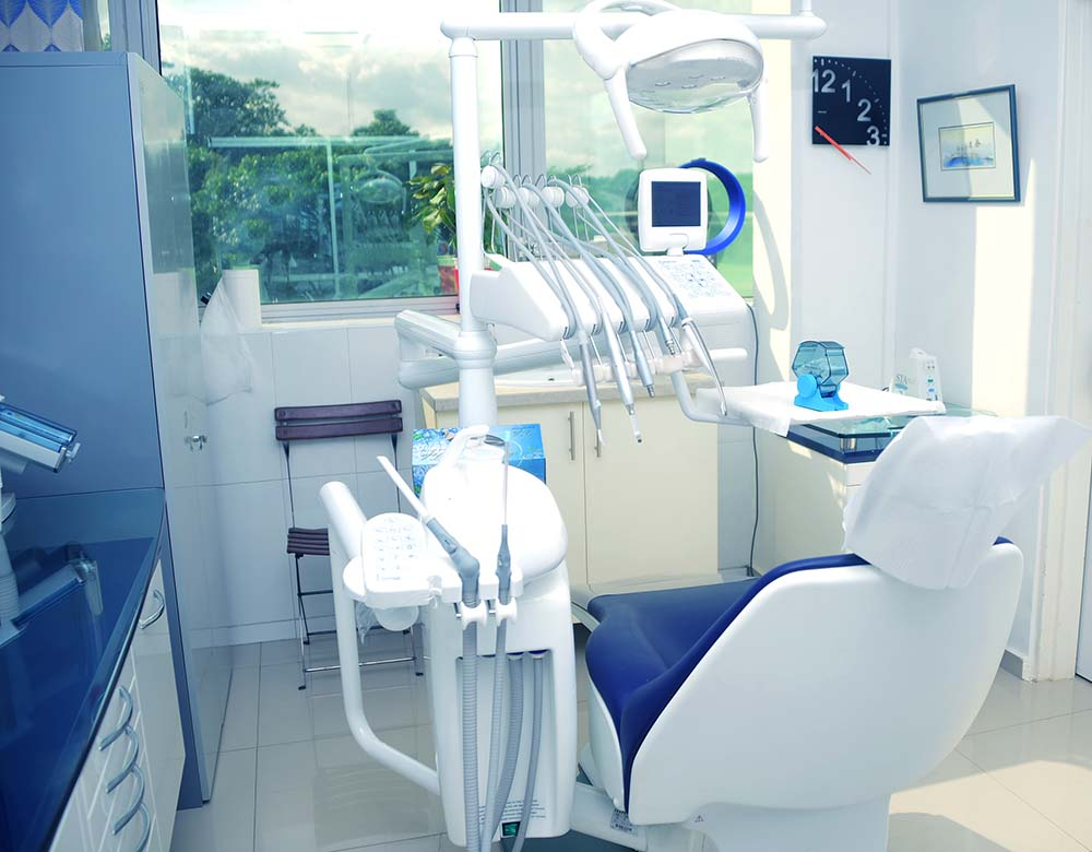Smile Dental Practice Surgery
