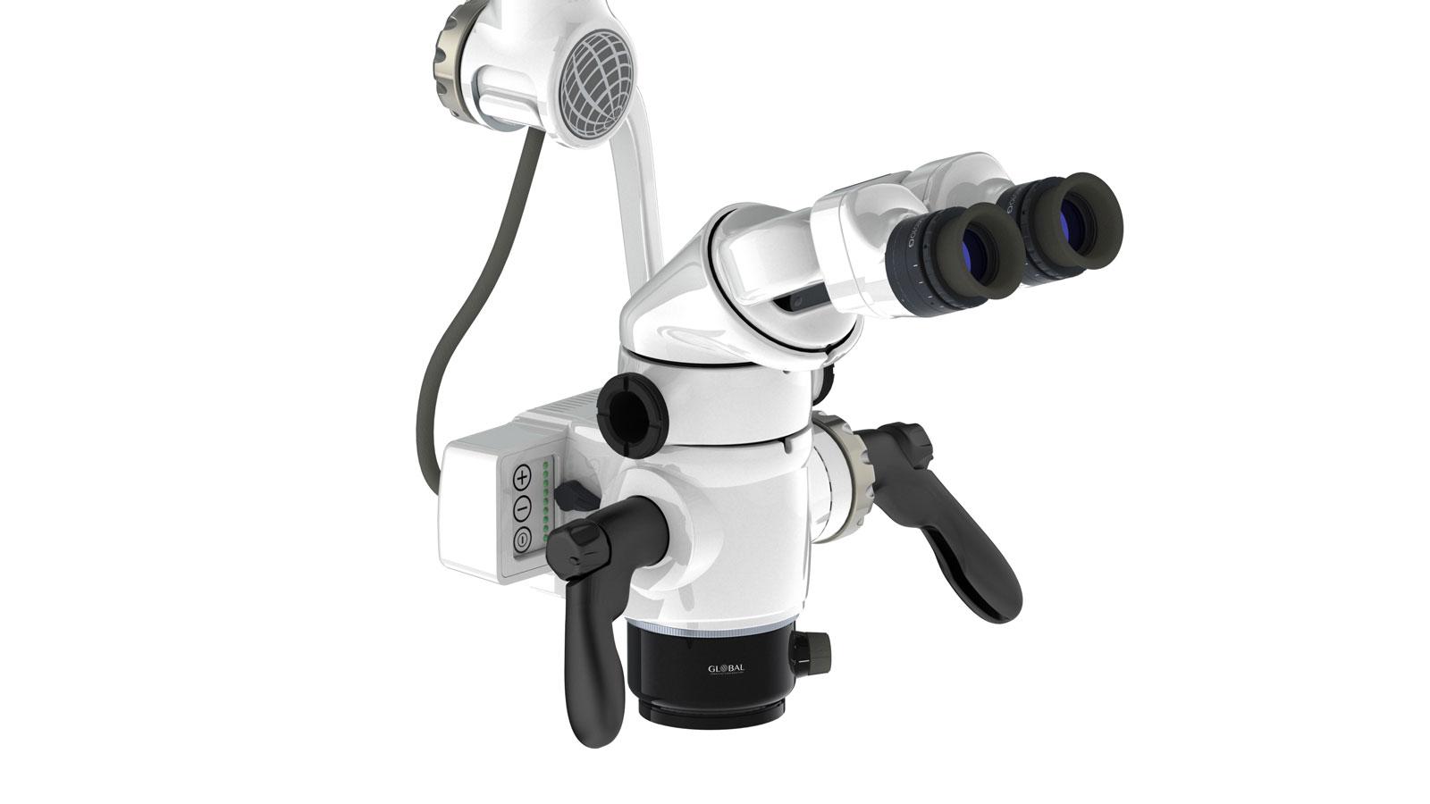 Endo-microscope